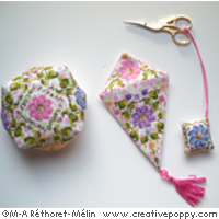 Meadow flowers Collection  <br> MAR127-PRT