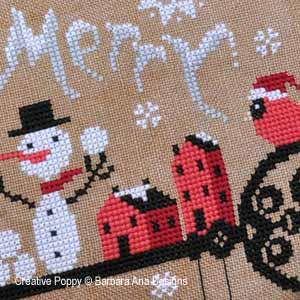 Christmas by Barbara Ana Designs