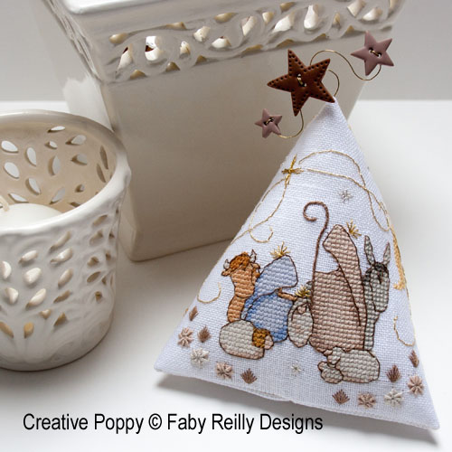 Christmas by Faby Reilly Designs