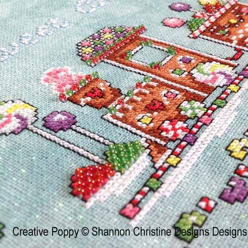 Christmas by Shannon Christine Designs